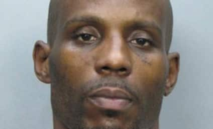 DMX Released From Jail, Should Be Back Shortly