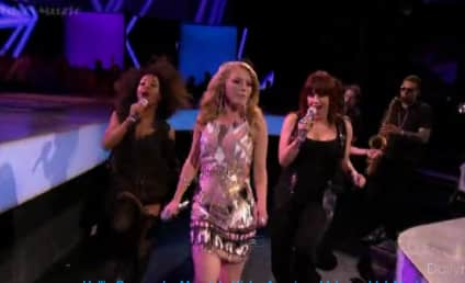 American Idol Top 5 Review: Back to the 1960s...