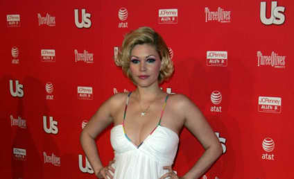 Shanna Moakler and Jesse DeSoto Dance Together Again ... Naked!
