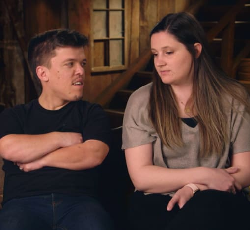 Tori Roloff Responds to That Rumor: Is She Quitting Little People, Big World?