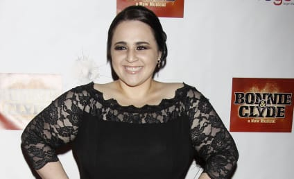 Hard Times: Nikki Blonsky Now Working at Hair Salon