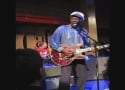 Chuck Berry Collapses on Stage