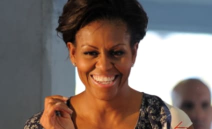 Kids Choice Awards to Honor Michelle Obama