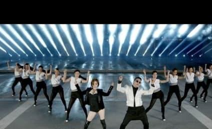 """PSY Breaks YouTube Record; """"Gentleman"""" Smacks Down """"Boyfriend"""""""