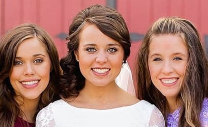Counting On Recap: Jinger Duggar Gets Married!! Joy-Anna Duggar is Courting!