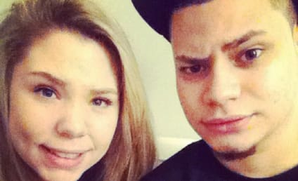 Kailyn Lowry: Is She Trying to Get Back Together with Jo Rivera?!
