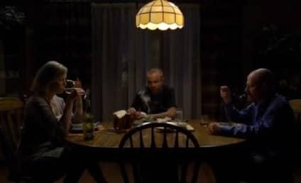 Breaking Bad Movie Trailer: The Hidden Romantic Comedy!