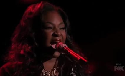Candice Glover: The Greatest Night in American Idol History?