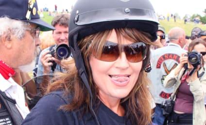 Sarah Palin: Not Afraid of Jon Stewart!