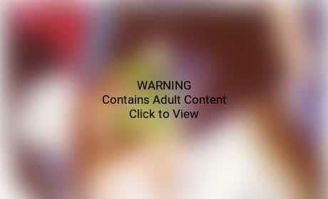Miley Cyrus Bikini Crotch