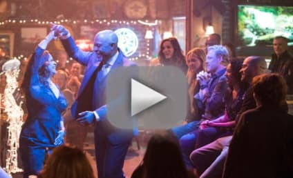 Grey's Anatomy Season 14 Episode 12 Recap: Harder, Better, Faster, Stronger