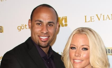 Kendra Wilkinson and Hank Baskett: 100 Percent Together, Source Claims