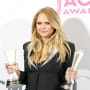 Miranda Lambert With CMA Awards