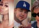 Kardashian Family on Blac Chyna Lawsuit: Eh, Whatever!