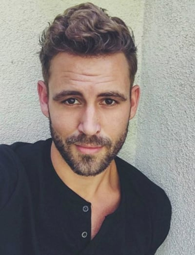 Nick Viall Instagram Pic