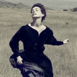 Anne in Vogue