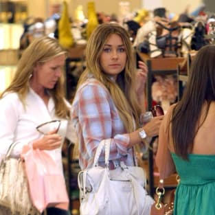 Lauren Conrad Shops