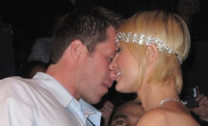 Doug Reinhardt: Not Engaged to Paris Hilton