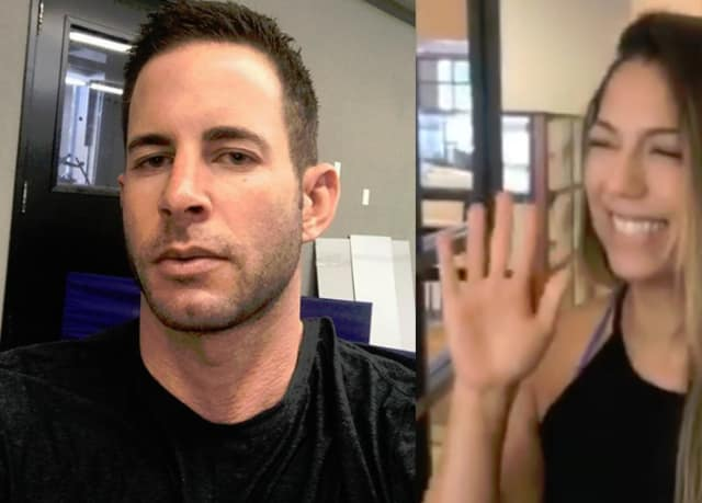 tarek el moussa dating anyone i keep dating liars