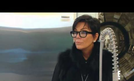 Keeping Up with the Kardashians Clip - Katching Up with Kylie