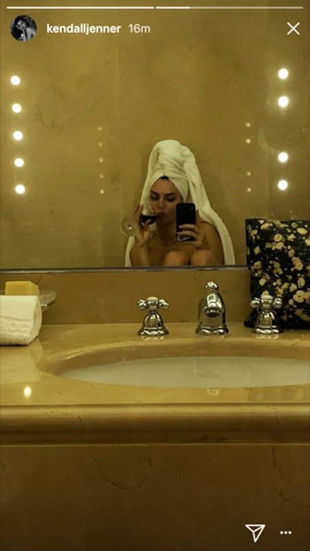 LOOK: Ellen Adarna frolics at the beach naked | ABS-CBN News