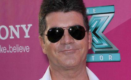 "Simon Cowell Responds to Martin Gore, Labels Singer ""Stupid"" for Gun Remarks"