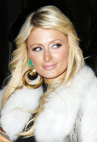 Paris Hilton Kom tilbage i Porn - Hollywood Gossip-6935