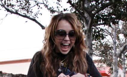 Happy 17th Birthday, Miley Cyrus!