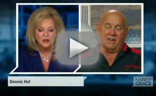 Dennis Hof on Nancy Grace