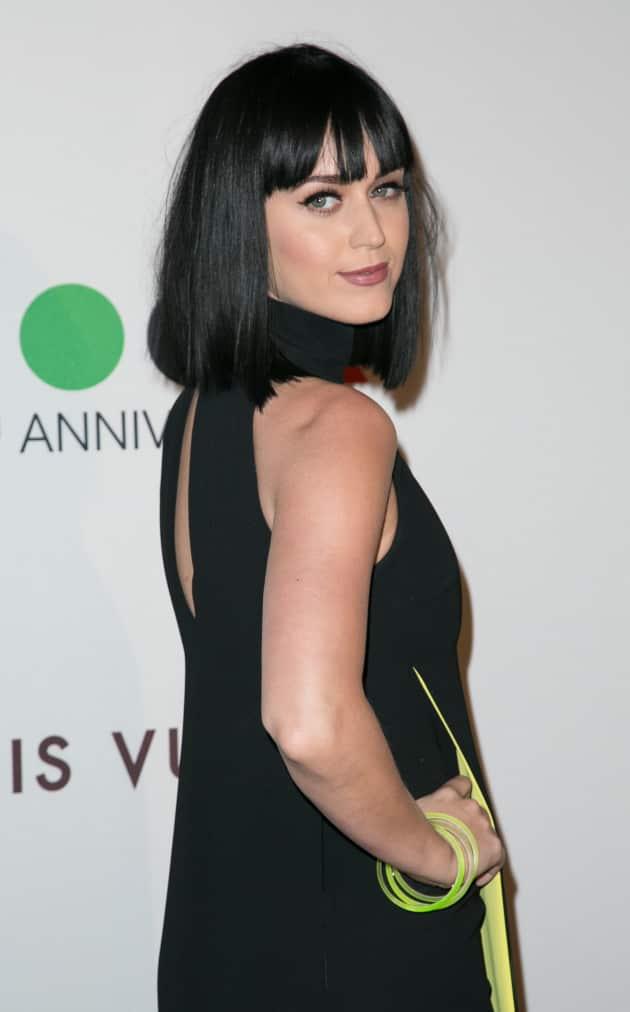 Katy Perry Looking Cute