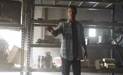 The Vampire Diaries Season 8 Episode 4 Recap: Matt's Return!
