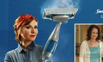 Swiffer Apologizes for Absurdly Sexist Ad