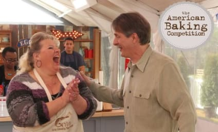 American Baking Competition Recap: Dessert Drama