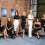 The Real Housewives of New York Season 9 Cast