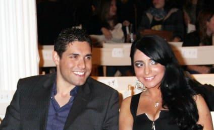 Angelina Pivarnick and Dave Kovacs: Already Over?