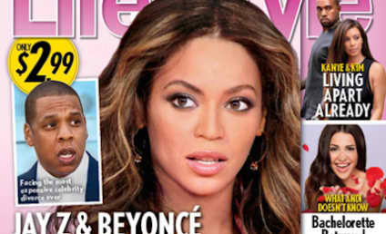 Beyonce and Jay Z: $1 Billion Divorce on the Way?