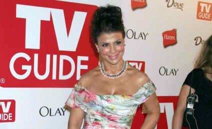 Paula Abdul Among Worst Dressed at Emmys