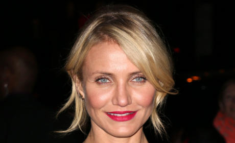 Cameron Diaz or Kate Upton: Who would you rather?