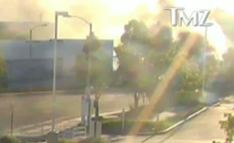Paul Walker Crash Video