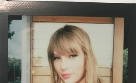 Taylor Swift Wants You to Vote