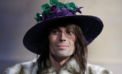 Jesse Camp, Beloved MTV VJ, Reported Missing