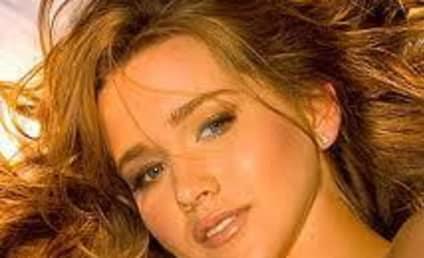 Ashley Harkleroad: Nude Playboy Photos