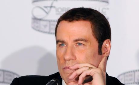 Travolta Photo