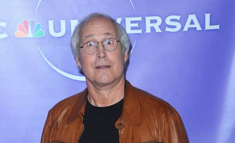 Chevy Chase Pic