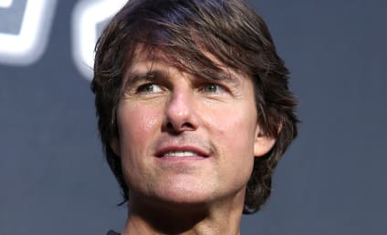 Tom Cruise: Freaking Out Over Leah Remini's Scientology Book