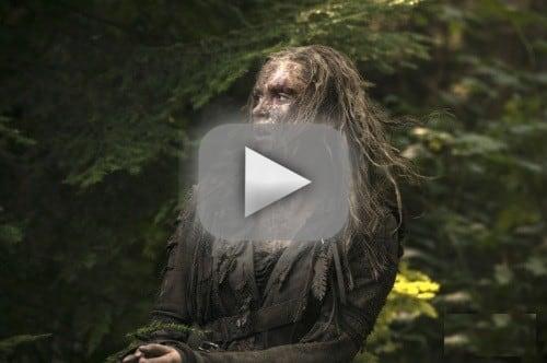 The 100 Season 2 Episode 5 Recap: The Human Trials - The