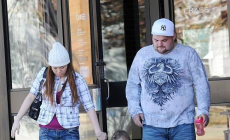 Teen Mom's baby Leah should be under the care of ...