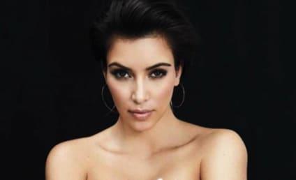Coming to CSI: NY: Kim Kardashian and Vanessa Minnillo