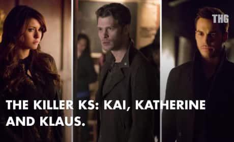 The Vampire Diaries: What Will We Miss?