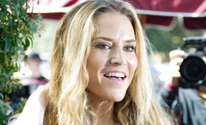 """Brooke Mueller on Way to """"Total and Complete Sobriety,"""" Rep Says"""